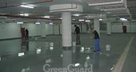 太仓市政府地下车库