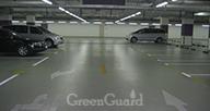 浦东国际机场车库